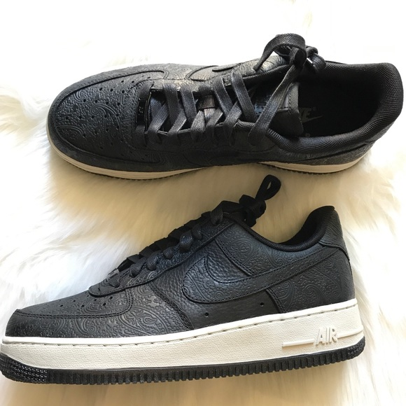 new arrivals nike air force 1 paisley for salg 293f3 8c7d2